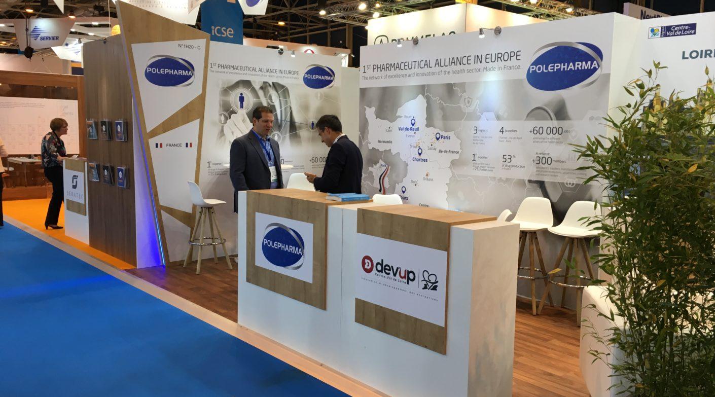 CPhI Worldwide: The World's Leading Pharmaceutical Fair