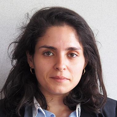Karima HEBBACHE