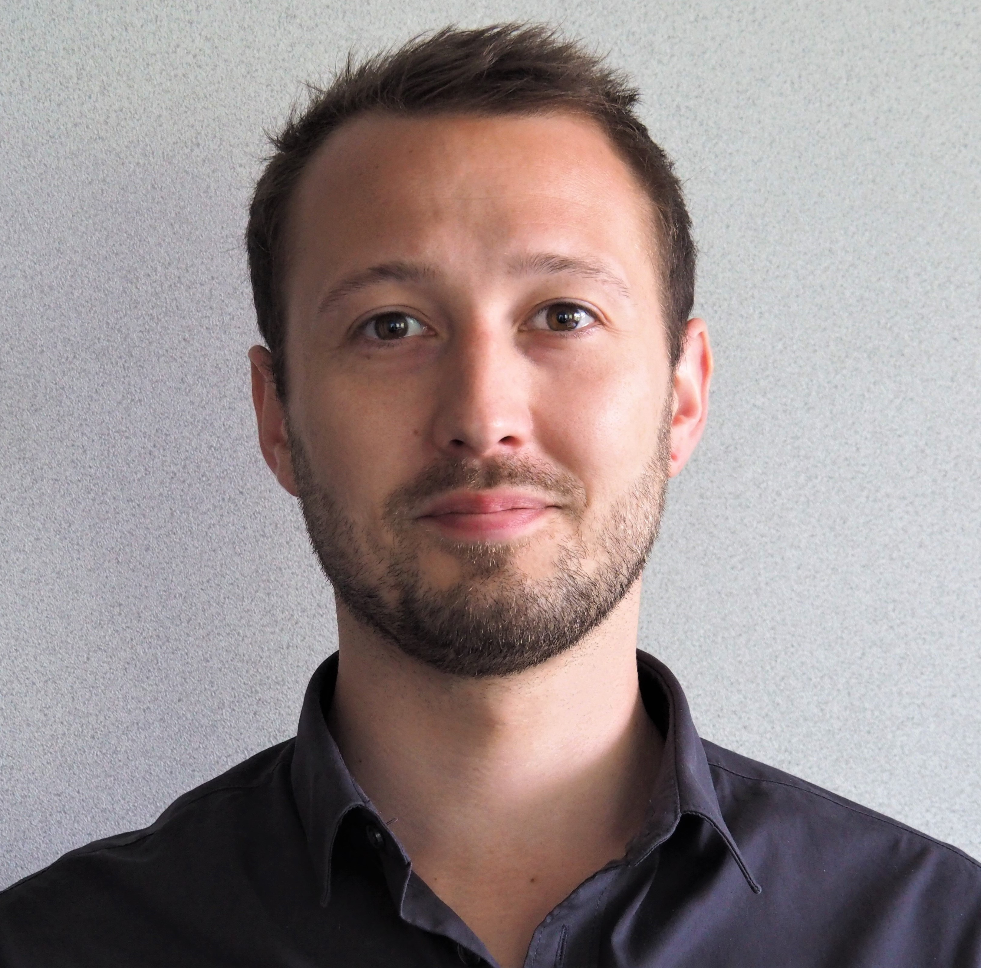 Maxime CHAUVEAU